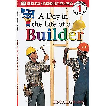 Jobs People Do: A Day in the Life of a Builder (Jobs People Do)