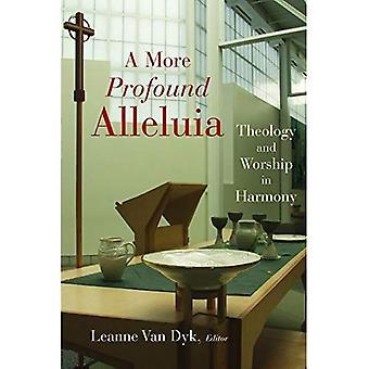 A More Profound Allelulia (Calvin Institute of Christian Worship Liturgical Studies)