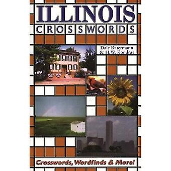 Illinois Crosswords: Crosswords, Wordfinds and More!