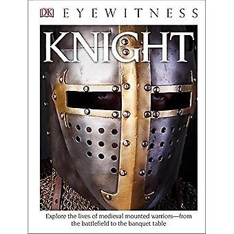 DK Eyewitness kirjat: Knight (Kirjasto Edition)