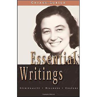 Essential Writings: Spirituality, Dialogue, Culture