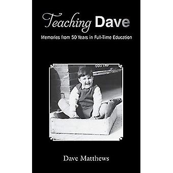 Undervisning Dave