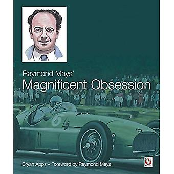 Raymond Mays magnifique Obsession