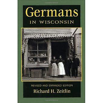 Tyskarna i Wisconsin (folk av heartlanden)