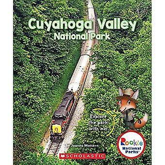Parc National de Cuyahoga Valley (Rookie des parcs nationaux)