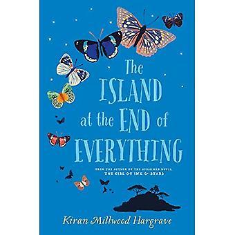 Het eiland aan het einde van alles