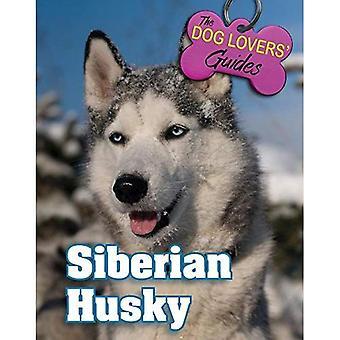 Siberian Husky (Dog Lover's� Guides)