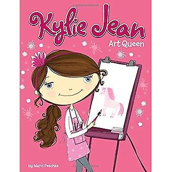 Kunst Königin (Kylie Jean)