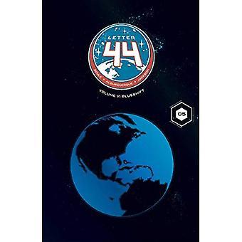 Letter 44 Volume 5: Blueshift