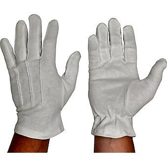 Handschoenen wit - 15022