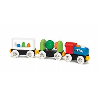 BRIO 33729 My First Train 33729