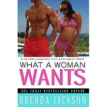 Was will eine Frau von Jackson & Brenda