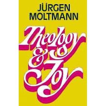 Teologi och glädje av Moltmann & Juergen