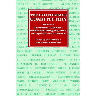 The United States Constitution by Robinson & Bryan