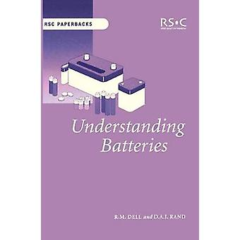 Understanding Batteries by Connor & Paul