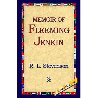 Memorias de Fleeming Jenkin por Stevenson y Robert Louis