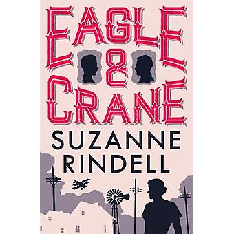 Eagle & Crane by Eagle & Crane - 9780749023881 Book