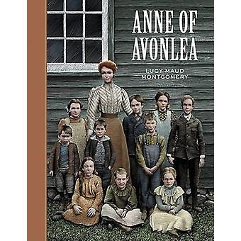 Anne of Avonlea by Lucy Maud Montgomery - Scott McKowen - 97814027542