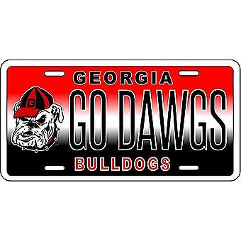 Georgia Bulldogs NCAA