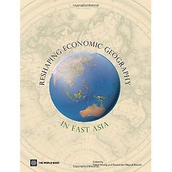 Omforma ekonomisk geografi i Östasien