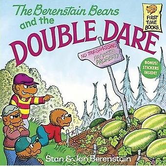 Berenstain Bears and the Double Dare by Stan Berenstain - 97808335202