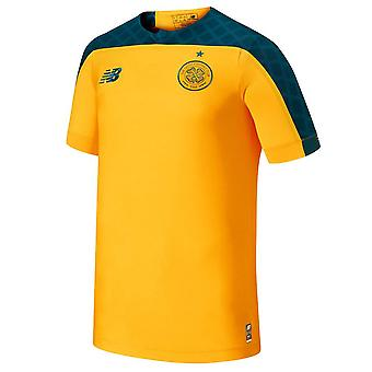 2019-2020 Celtic Away Football Shirt (Kids)