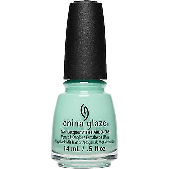 China Glaze Nail Polish Collection - Too Much Of A Good Fling 14ml (66226)