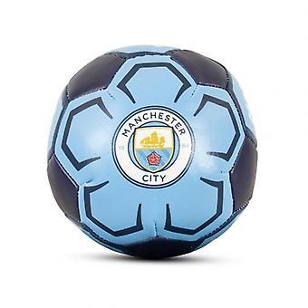 Manchester City 4 polegadas Soft Ball