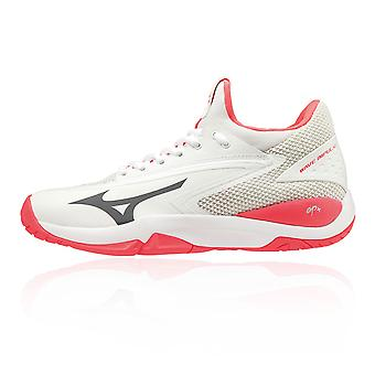 Mizuno Wave Impulse All Court Women's Tennis Shoes - SS19