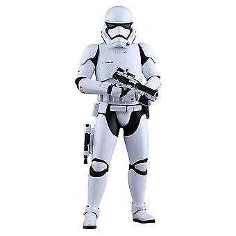 Star Wars eerste orde Stormtrooper VII F ontwaakt 12
