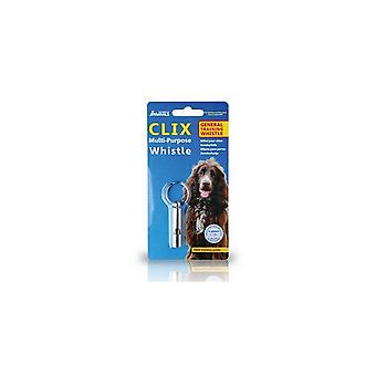 Clix Multi-Purpose Dog Training Whistle