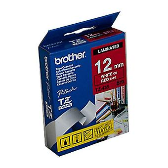 Brother TZe435 12 Mm Labeling Tape