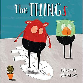 The Things (Child's Play Library)