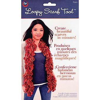 Loopy Scarf Tool Set 6314