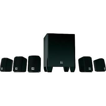 5.1 Surround system JBL Harman CINEMA510 Black