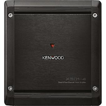 4-channel headstage Kenwood