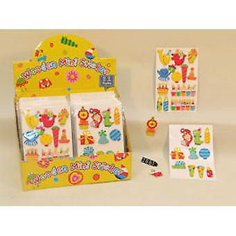 Import September 12 Sticker Birthday (Trajes)