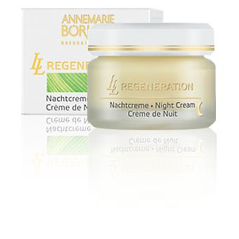 Anne Marie Borlind Ll Regeneration Night Cream
