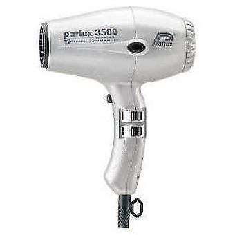 Parlux 3500 Ceramic Ionic Dryer & Silver