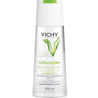 Vichy Normaderm (Beauty , Facial , Facial cleansing , Cleaners , Make-up removers)