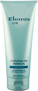 Elemis Revitalise-Me Shower Gel
