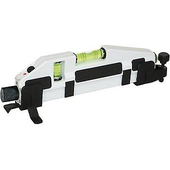 Laser level 21 cm Laserliner HandyLaser Plus 025.04.00A 0.5 mm/m Calibrated to: Manufacturer standards