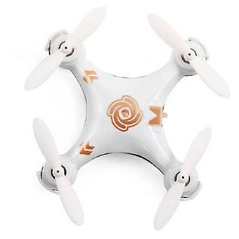 Buddy Toys Drone Cheerson CX-10A 2.4ghz with 4 Channels