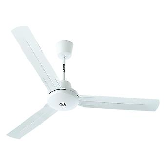 Ceiling Fan Nordik I Plus light grey