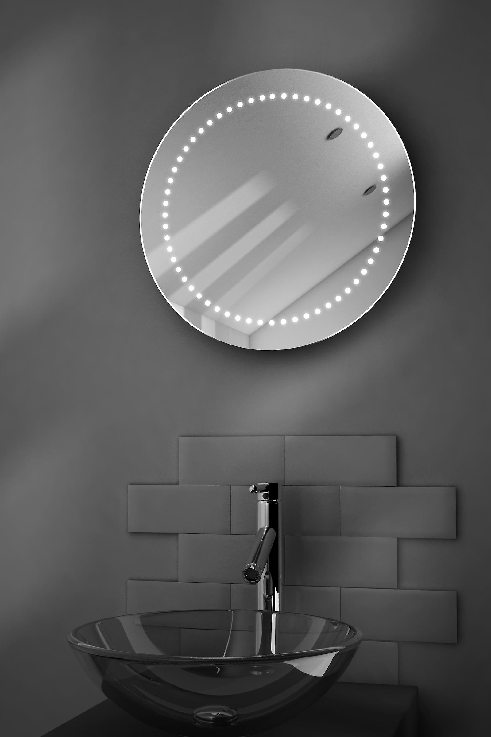 Mirage Battery Mirror