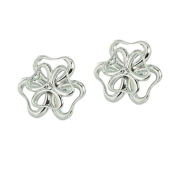 Skagen Ladies earrings pierced earrings silver JES0019