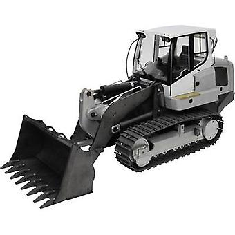 Carson Modellsport 500907111 Chargeuse sur chenilles Liebherr LR634 1:14 Special-purpose vehicle Kit