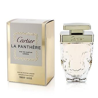 Cartier La pant Eau De Parfum Legere Spray 50ml/1.6 oz