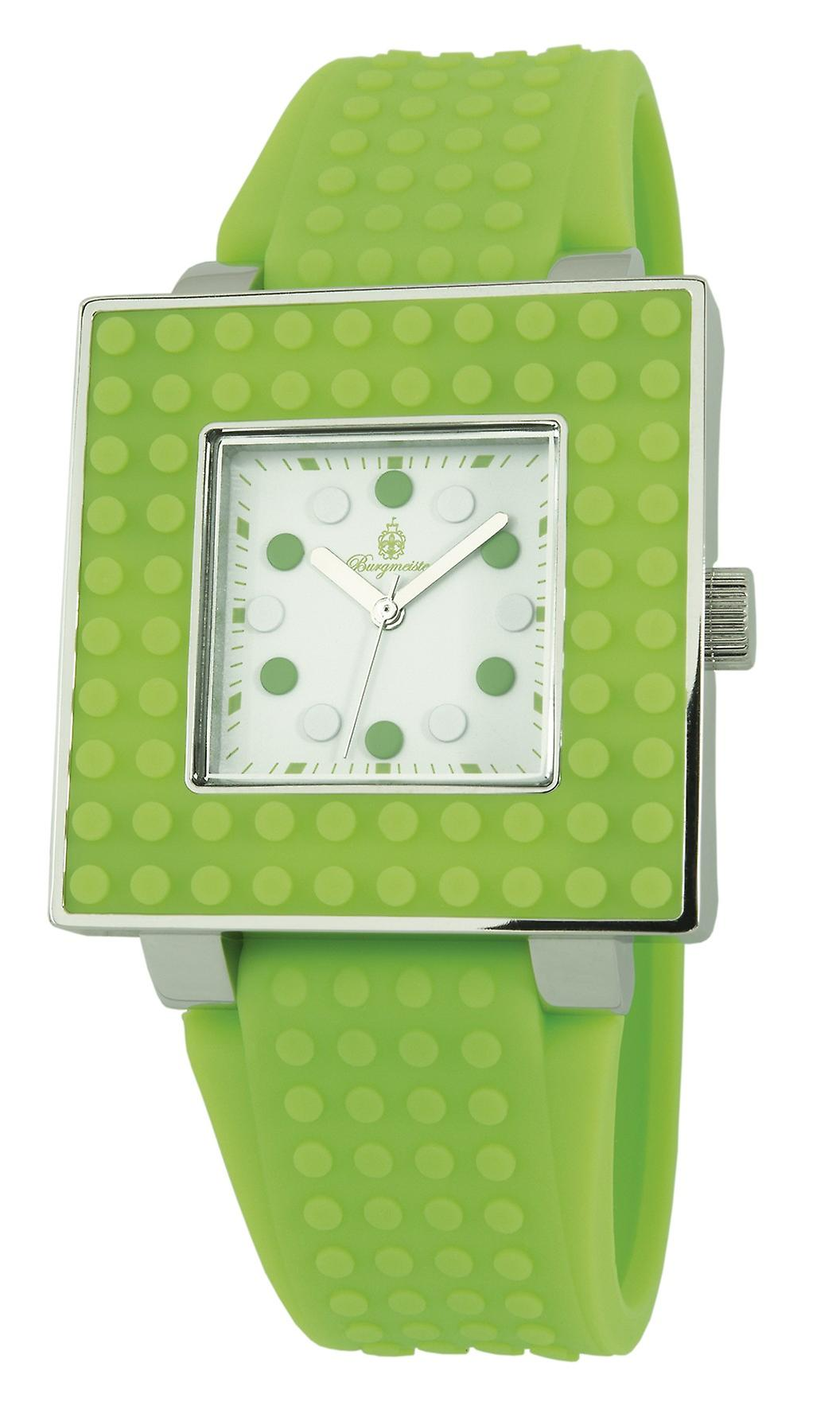 Burgmeister Color Games Ladies quartz watch BM610-180A