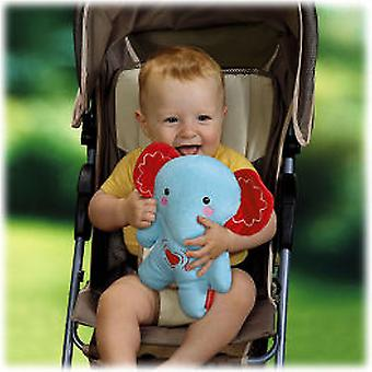 Fisher-Price Elefante Musik und Vibrationen